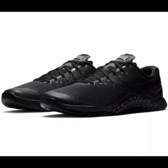 Nike Shoes | Mens Nike Metcon 4 All